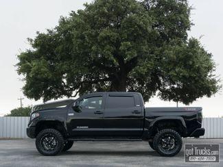 2015 Toyota Tundra CrewMax SR5 5.7L V8 4X4 in San Antonio Texas, 78217