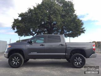 2015 Toyota Tundra Crew Max SR5 5.7L V8 4X4 in San Antonio Texas, 78217