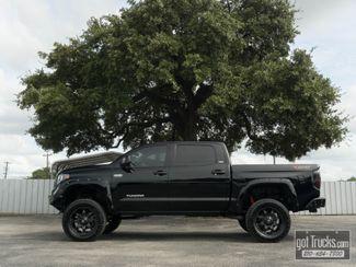 2015 Toyota Tundra Crew Max SR5 TSS-Offroad 4X4 in San Antonio Texas, 78217