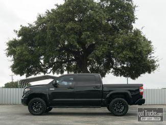 2015 Toyota Tundra Crew Max Platinum 5.7L V8 4X4 in San Antonio Texas, 78217