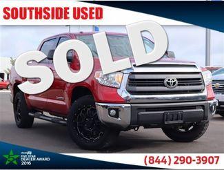2015 Toyota Tundra SR5   San Antonio, TX   Southside Used in San Antonio TX
