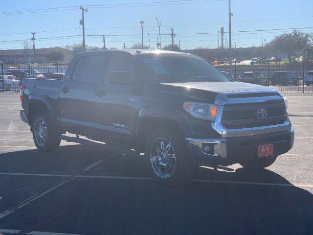 2015 Toyota Tundra SR5 in San Antonio, TX 78233