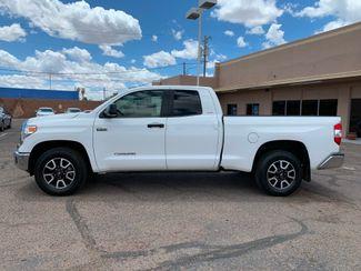 2015 Toyota Tundra SR5 3 MONTH/3,000 MILE NATIONAL POWERTRAIN WARRANTY Mesa, Arizona 1