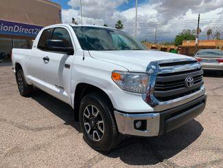 2015 Toyota Tundra SR5 3 MONTH/3,000 MILE NATIONAL POWERTRAIN WARRANTY Mesa, Arizona 6