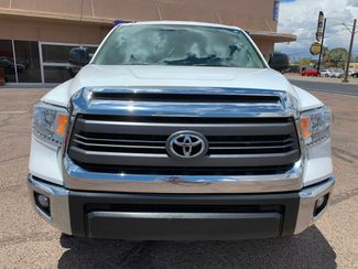 2015 Toyota Tundra SR5 3 MONTH/3,000 MILE NATIONAL POWERTRAIN WARRANTY Mesa, Arizona 7
