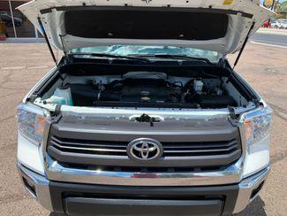 2015 Toyota Tundra SR5 3 MONTH/3,000 MILE NATIONAL POWERTRAIN WARRANTY Mesa, Arizona 8