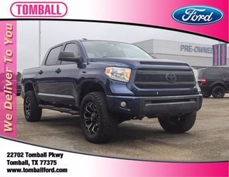 2015 Toyota Tundra SR5 in Tomball, TX 77375