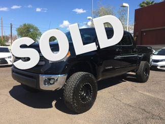 2015 Toyota Tundra TRD Off Road 3 MONTH/3,000 MILE NATIONAL POWERTRAIN WARRANTY Mesa, Arizona