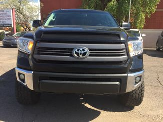 2015 Toyota Tundra TRD Off Road 3 MONTH/3,000 MILE NATIONAL POWERTRAIN WARRANTY Mesa, Arizona 7