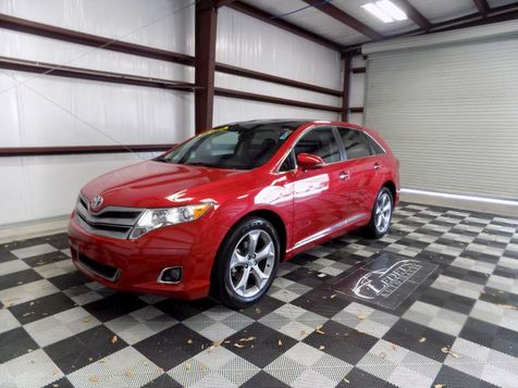 2015 Toyota Venza XLE - Ledet's Auto Sales Gonzales_state_zip in Gonzales, Louisiana