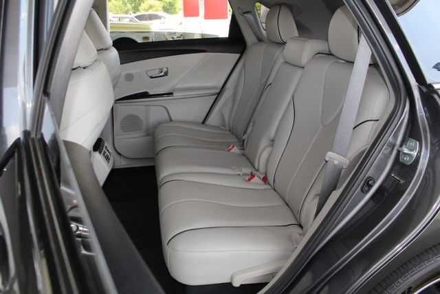 2015 Toyota Venza Limited AWD - NAVIGATION - SUNROOF! Mooresville , NC 12