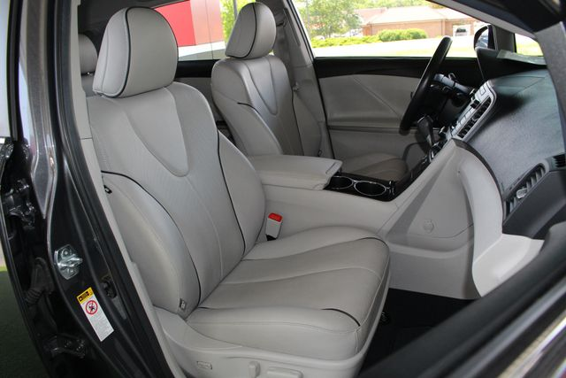 2015 Toyota Venza Limited AWD - NAVIGATION - SUNROOF! Mooresville , NC 15