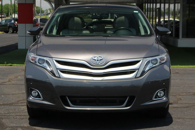 2015 Toyota Venza Limited AWD - NAVIGATION - SUNROOF! Mooresville , NC 18