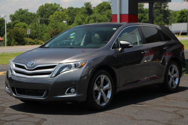 2015 Toyota Venza Limited AWD - NAVIGATION - SUNROOF! Mooresville , NC 24