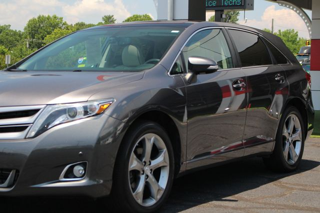 2015 Toyota Venza Limited AWD - NAVIGATION - SUNROOF! Mooresville , NC 28