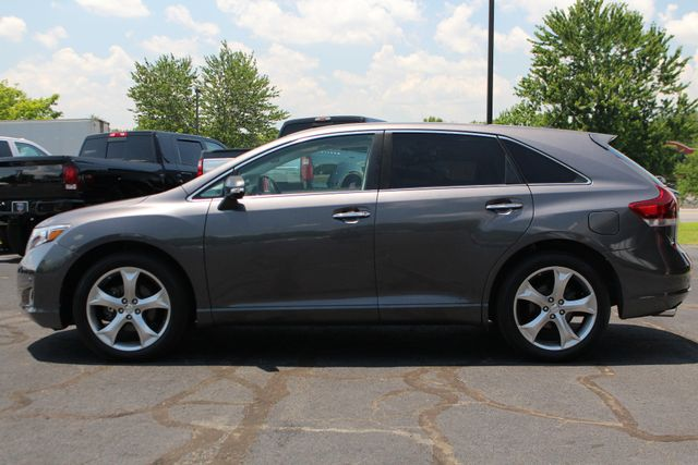 2015 Toyota Venza Limited AWD - NAVIGATION - SUNROOF! Mooresville , NC 17