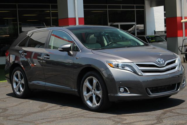 2015 Toyota Venza Limited AWD - NAVIGATION - SUNROOF! Mooresville , NC 23