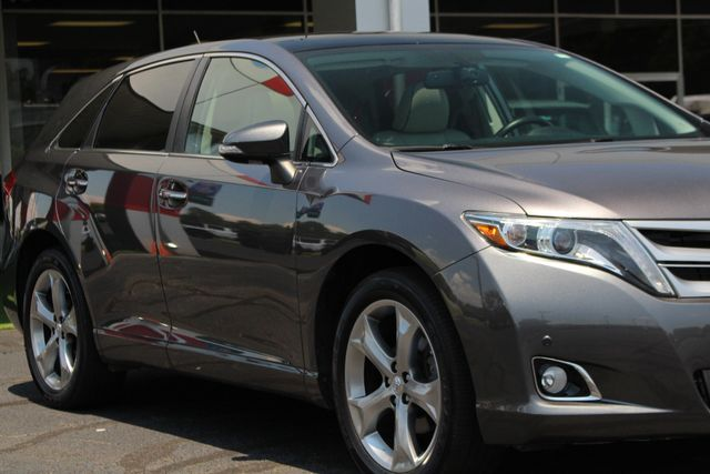 2015 Toyota Venza Limited AWD - NAVIGATION - SUNROOF! Mooresville , NC 27