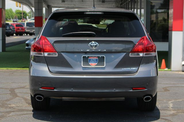 2015 Toyota Venza Limited AWD - NAVIGATION - SUNROOF! Mooresville , NC 19