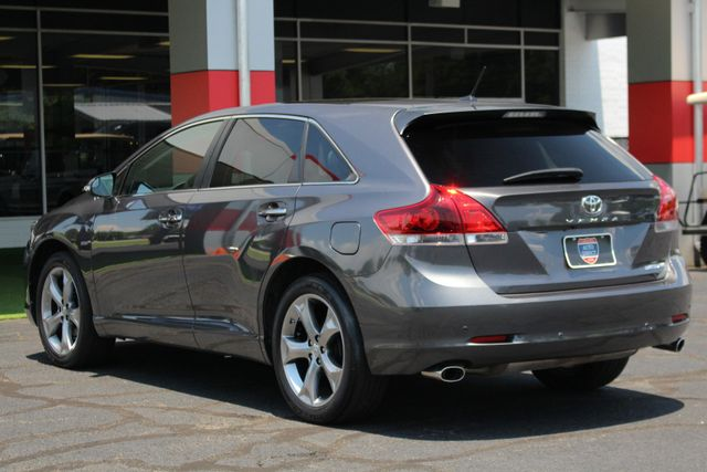 2015 Toyota Venza Limited AWD - NAVIGATION - SUNROOF! Mooresville , NC 26