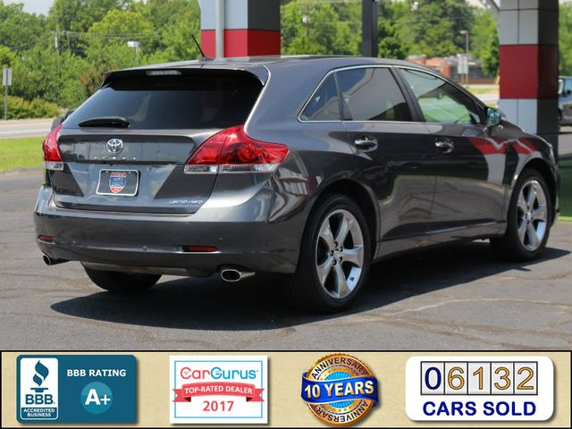 2015 Toyota Venza Limited AWD - NAVIGATION - SUNROOF! Mooresville , NC 2