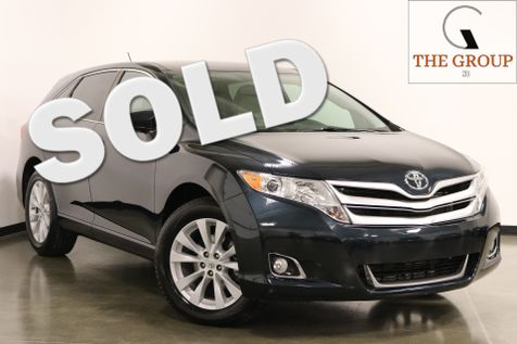 2015 Toyota Venza XLE in Mansfield