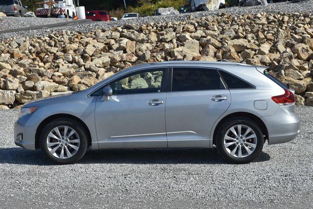 2015 Toyota Venza LE Naugatuck, Connecticut 1