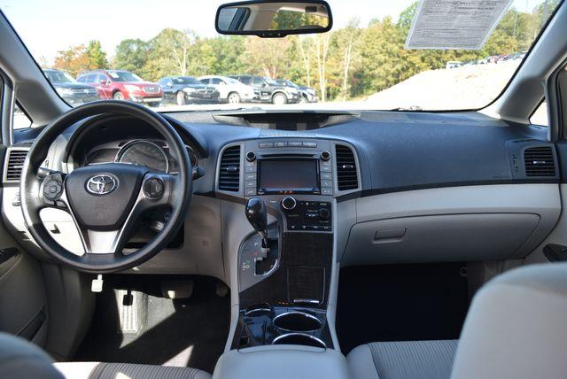 2015 Toyota Venza LE Naugatuck, Connecticut 17