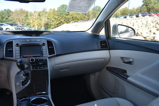 2015 Toyota Venza LE Naugatuck, Connecticut 18