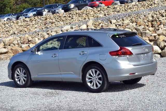 2015 Toyota Venza LE Naugatuck, Connecticut 2
