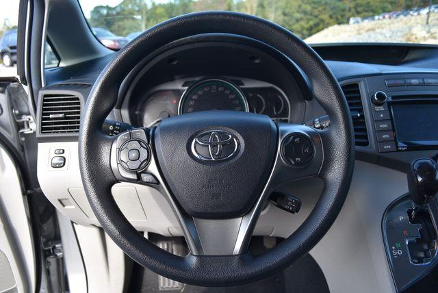 2015 Toyota Venza LE Naugatuck, Connecticut 21