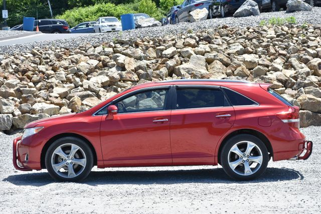2015 Toyota Venza XLE Naugatuck, Connecticut 1