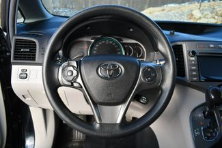 2015 Toyota Venza LE Naugatuck, Connecticut 20