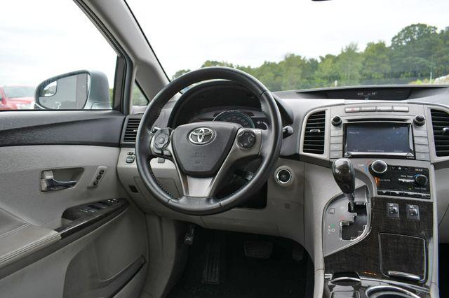2015 Toyota Venza XLE Naugatuck, Connecticut 13