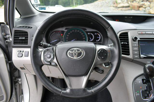 2015 Toyota Venza XLE Naugatuck, Connecticut 16