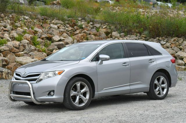 2015 Toyota Venza XLE Naugatuck, Connecticut 2