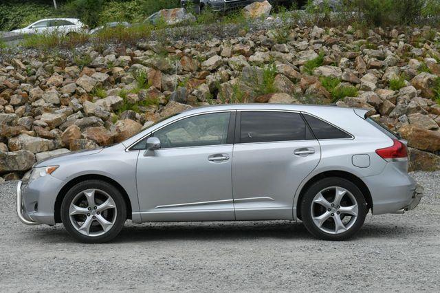2015 Toyota Venza XLE Naugatuck, Connecticut 3