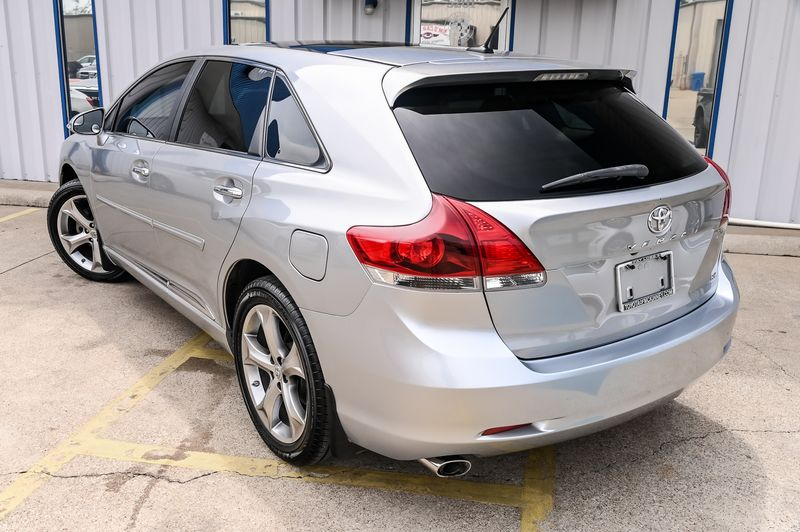 2015 Toyota Venza XLE, 3.5L V6 NAVIGATION, JBL, LEATHER, PANO ROOF in Rowlett, Texas