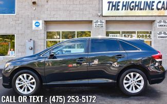 2015 Toyota Venza 4dr Wgn I4 AWD XLE Waterbury, Connecticut 3
