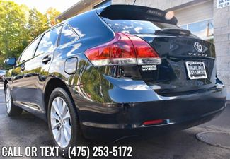 2015 Toyota Venza 4dr Wgn I4 AWD XLE Waterbury, Connecticut 4