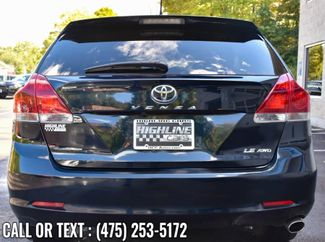 2015 Toyota Venza 4dr Wgn I4 AWD XLE Waterbury, Connecticut 5