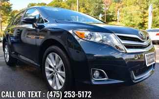 2015 Toyota Venza 4dr Wgn I4 AWD XLE Waterbury, Connecticut 8