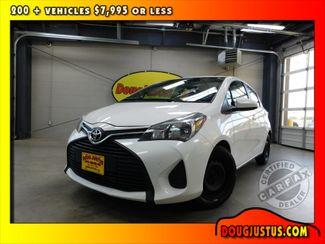 2015 Toyota Yaris L in Airport Motor Mile ( Metro Knoxville ), TN 37777