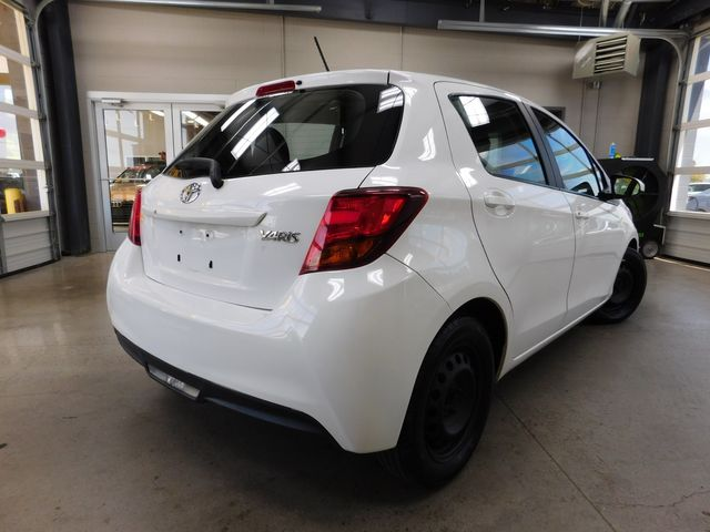 2015 Toyota Yaris L in Airport Motor Mile ( Metro Knoxville ), TN 37777
