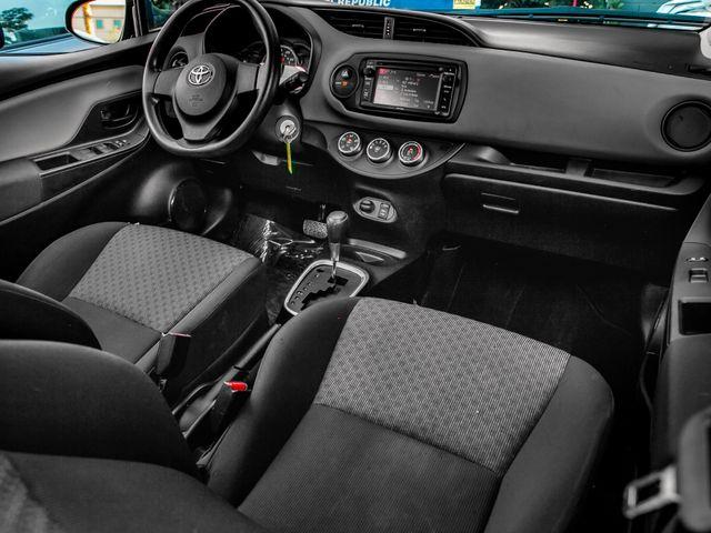 2015 Toyota Yaris L Burbank, CA 12