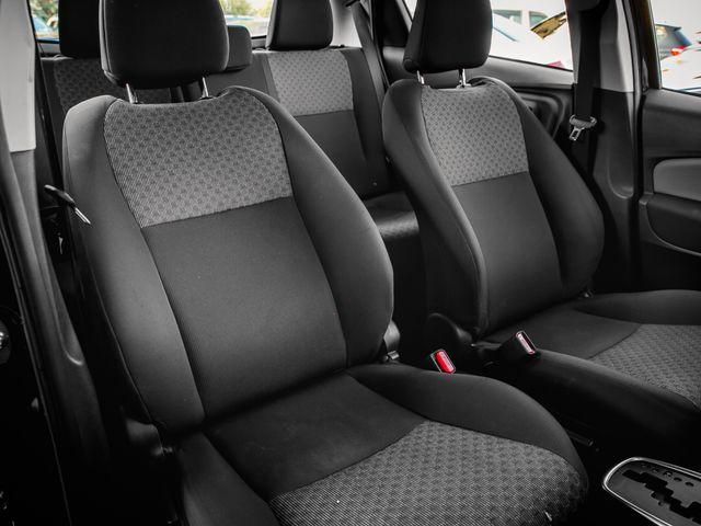 2015 Toyota Yaris L Burbank, CA 13