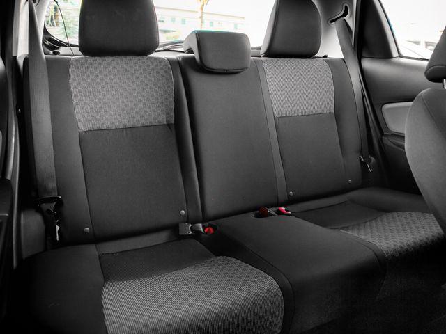 2015 Toyota Yaris L Burbank, CA 14
