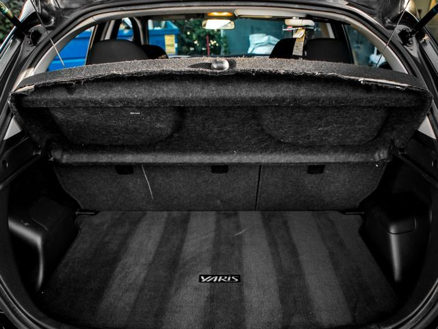 2015 Toyota Yaris L Burbank, CA 18