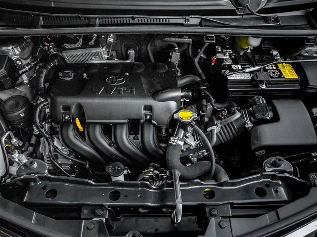 2015 Toyota Yaris L Burbank, CA 19