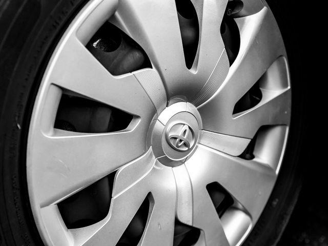 2015 Toyota Yaris L Burbank, CA 20